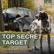 Top Secret Target Audiolibro by Dana Mentink
