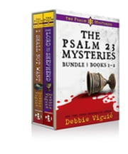 The Psalm 23 Mysteries Bundle, The Lord is My Shepherd & I Shall Not Want - eBook [ePub] - Books 1 & 2 of The Psalm 23 Mysteries ebook by Debbie Viguie