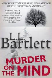 Murder On The Mind - A Jeff Resnick Mystery ebook by L.L. Bartlett