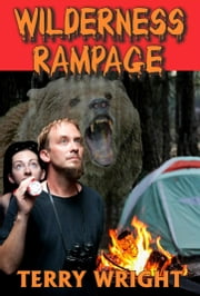 Wilderness Rampage ebook by Terry Wright