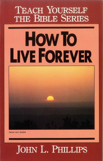 Ways To Live Forever Ebook