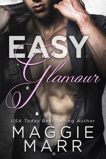 Easy Glamour ebook by Maggie Marr