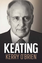 Keating ebook by Kerry O'Brien