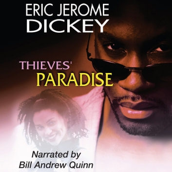 Thieves' Paradise audiobook by Eric Jerome Dickey