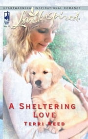 A Sheltering Love ebook by Terri Reed