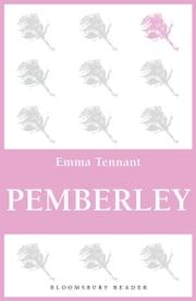Pemberley 電子書 by Emma Tennant