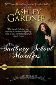 The Sudbury School Murders ebook by Ashley Gardner