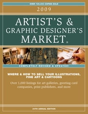 2009 Artist's & Graphic Designer's Market - Articles ebook by Editors of Writers Digest Books