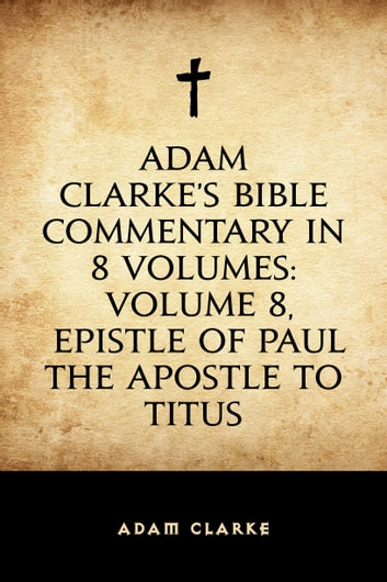 history of titus in the bible