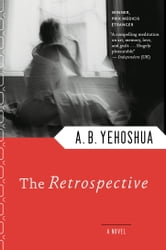 The Retrospective ebook by A. B. Yehoshua
