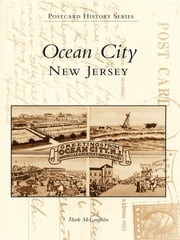Ocean City, New Jersey ebook by Mark McLaughlin