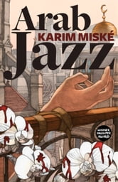 Arab Jazz ebook by Karim Miské