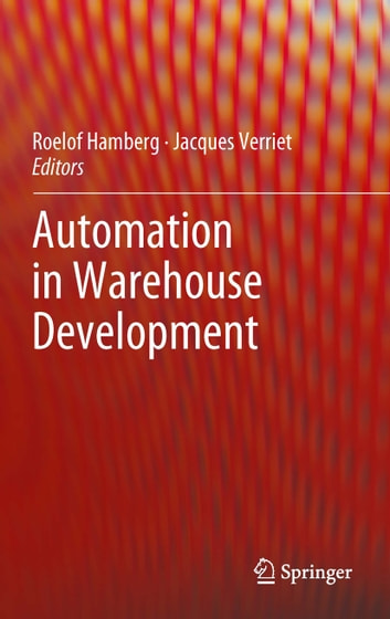 Automation in Warehouse Development ebook by