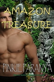 Amazon Treasure ebook by Pinkie Paranya