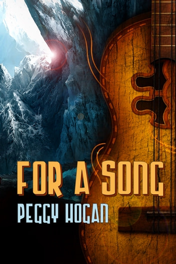For A Song ebook by Peggy Hogan