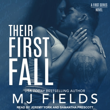 Their First Fall - Trucker and Keeka's story audiobook by MJ Fields