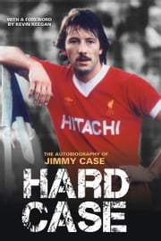 Hard Case ebook by Jimmy Case