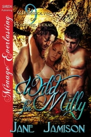 Wild for Milly ebook by Jane Jamison