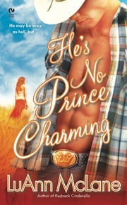He's No Prince Charming ebook by LuAnn McLane