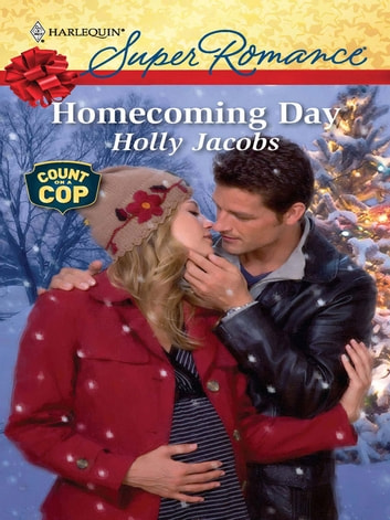 Homecoming Day ebook by Holly Jacobs