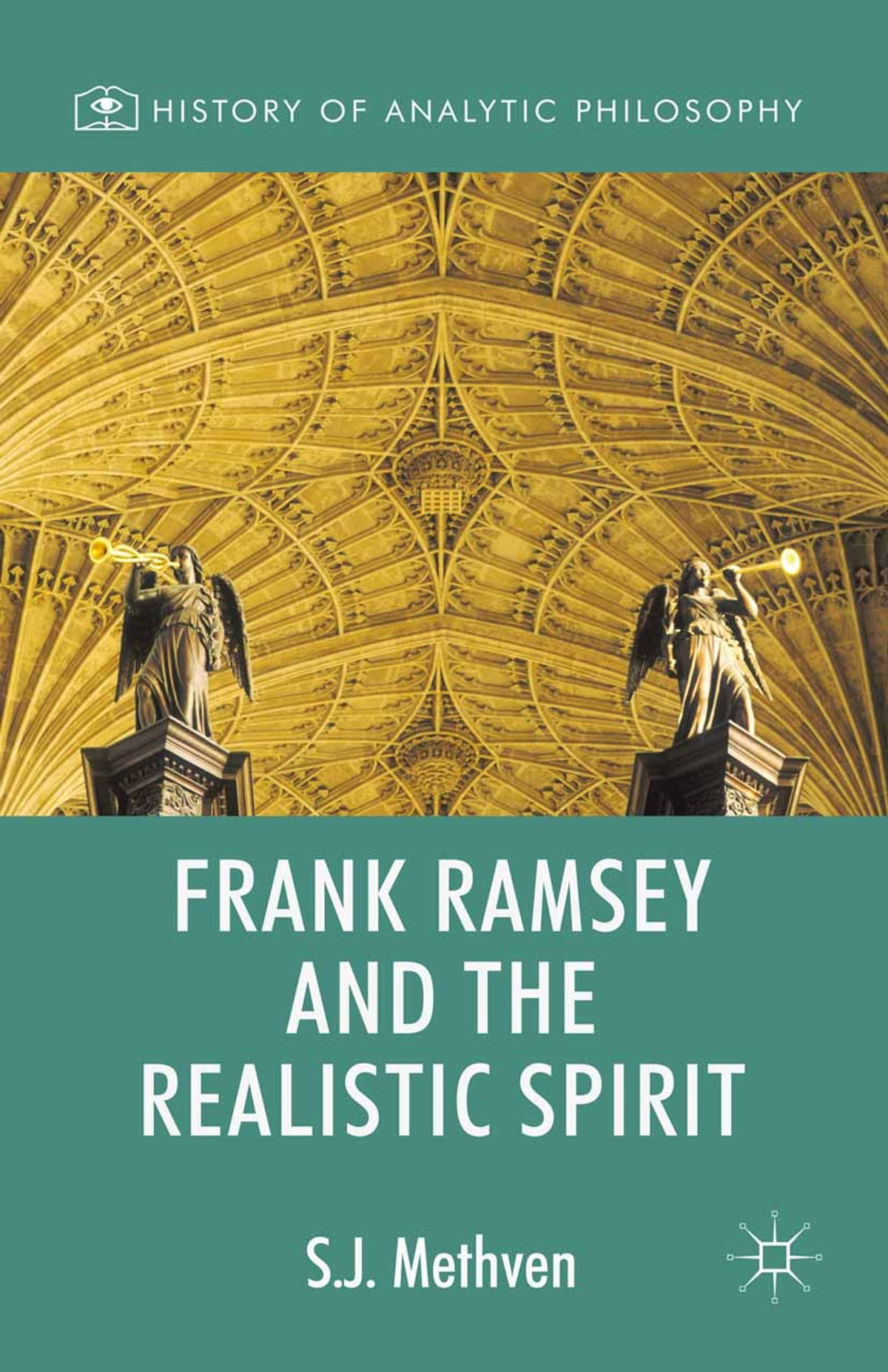 Frank Ramsey and the Realistic Spirit eBook by Steven Methven