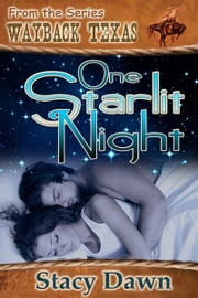 One Starlit Night 電子書 by Stacy  Dawn