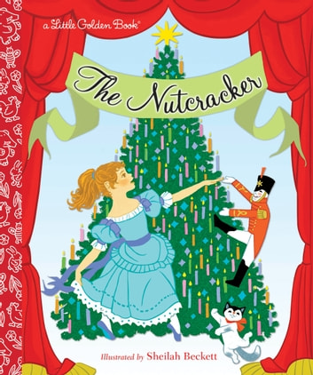 The Nutcracker ebook by Rita Balducci