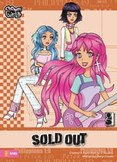 Sold Out ebook by G Studios,Cheryl Crouch