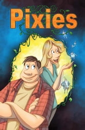 Pixies ebook by Sean O'Reilly