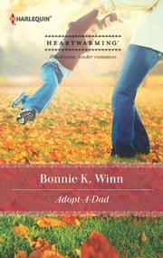 Adopt-A-Dad ebook by Bonnie K. Winn