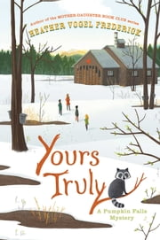 Yours Truly ebook by Kobo.Web.Store.Products.Fields.ContributorFieldViewModel