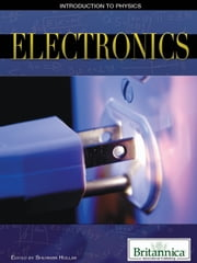 Electronics ebook by Britannica Educational Publishing,Hollar,Sherman