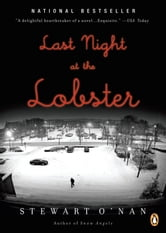 Last Night at the Lobster ebook by Stewart O'Nan