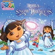 Dora Saves the Snow Princess (Dora the Explorer) ebook by Nickelodeon Publishing