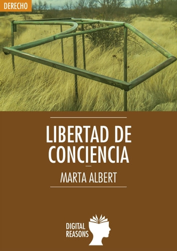 Libertad de conciencia ebook by Marta Albert