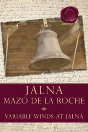 Variable Winds at Jalna ebook by Mazo de la Roche