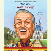 Who Was Walt Disney? audiobook by Whitney Stewart