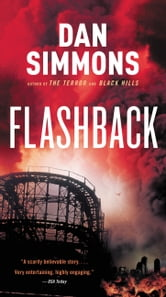 Flashback ebook by Dan Simmons