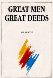 Great Men Great Deeds ebook by