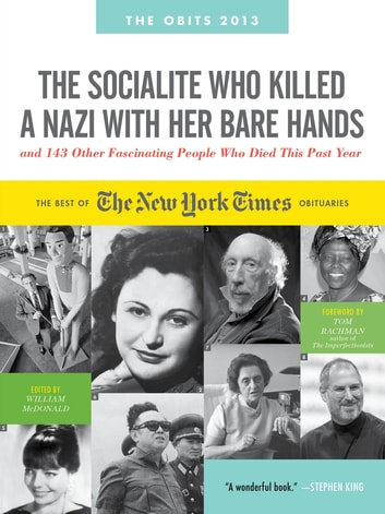 The socialite who killed a nazi with her bare hands and 143 other the socialite who killed a nazi with her bare hands and 143 other fascinating people who fandeluxe Gallery