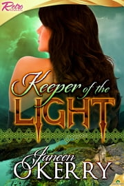 Keeper of the Light ebook by Janeen O'Kerry