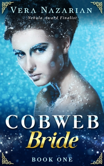 Cobweb Bride ebook by Vera Nazarian