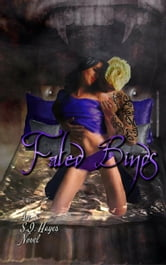 Fated Binds - Guardians of Grigori, #1 ebook by S.I. Hayes