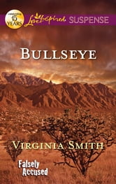 Bullseye ebook by Virginia Smith