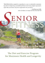 Senior Fitness ebook by Ruth Heidrich