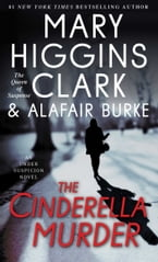 The Cinderella Murder, An Under Suspicion Novel