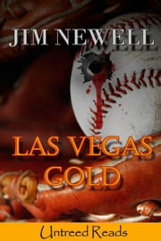 Las Vegas Gold ebook by Jim Newell