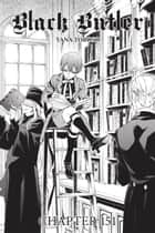 Black Butler, Chapter 151 ebook by Yana Toboso