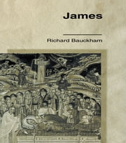 James ebook by Richard Bauckham