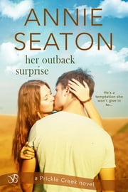 Her Outback Surprise ebook by Annie Seaton